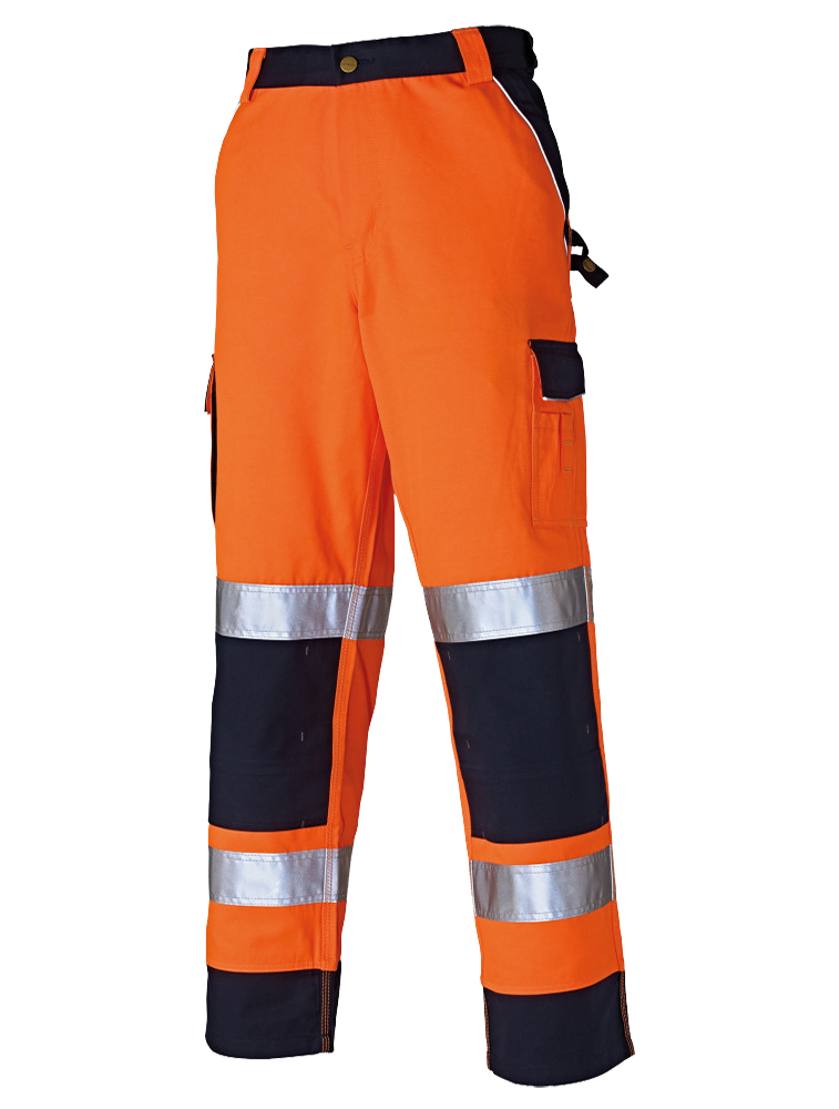 High visibility pant