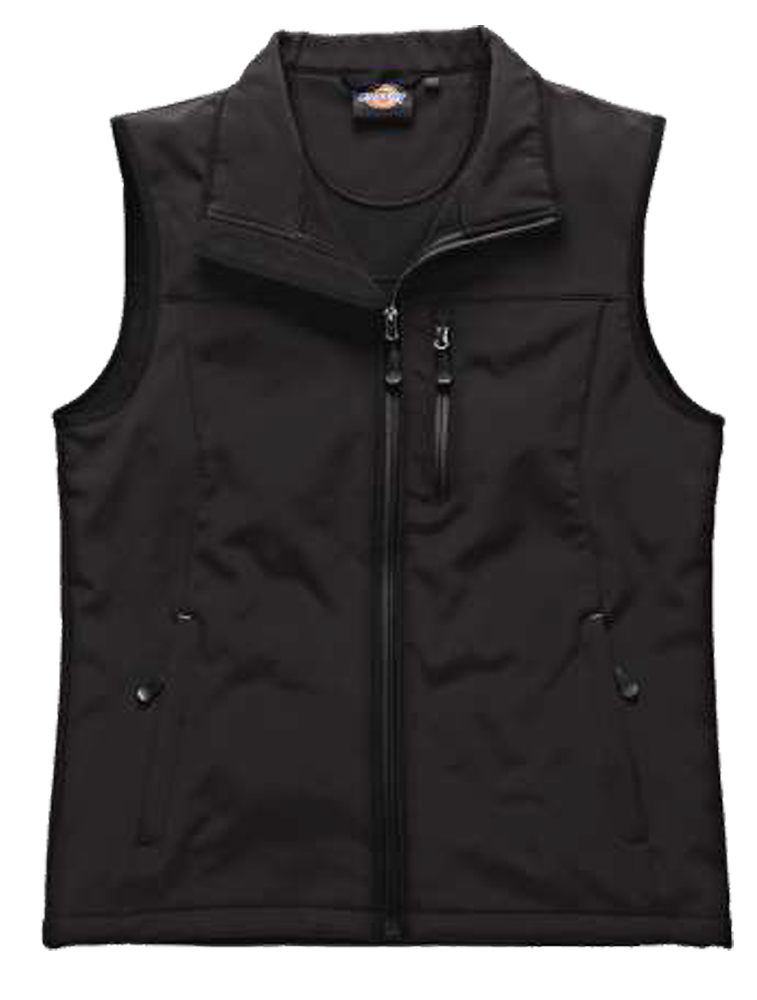Gilet Softshell Kenton